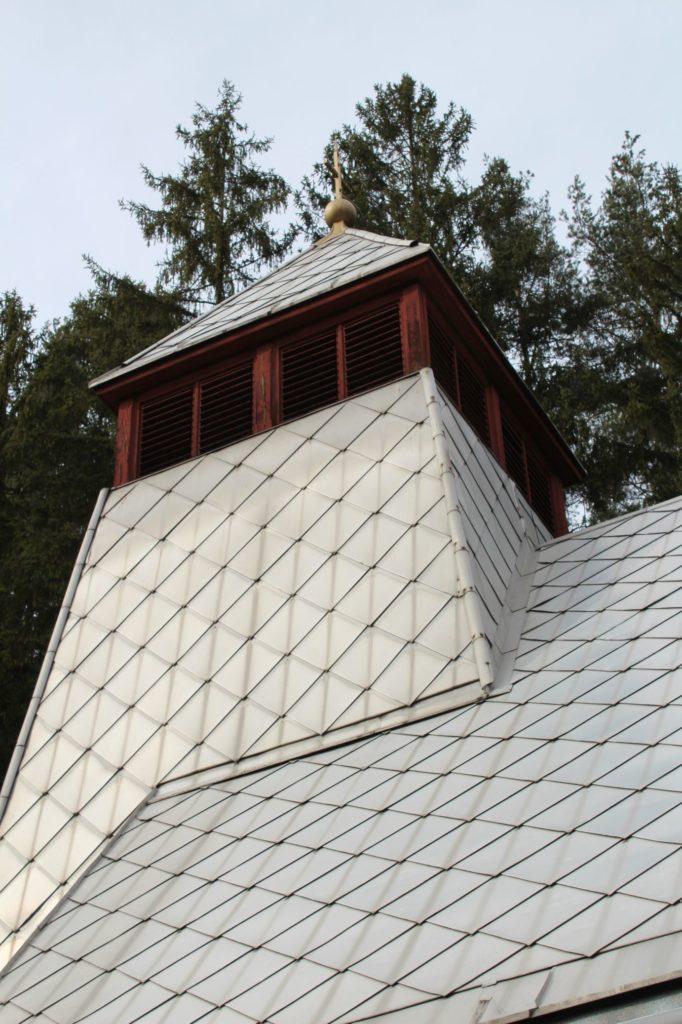 Kostol sv. Cyrila a Metoda v Ľubochni 05