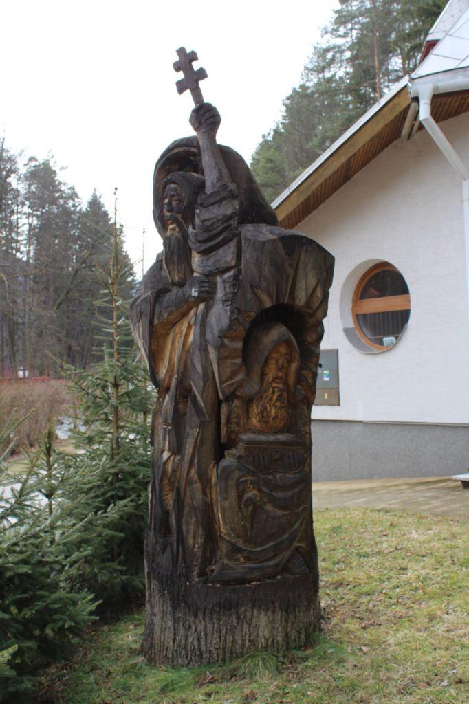 Kostol sv. Cyrila a Metoda v Ľubochni 08