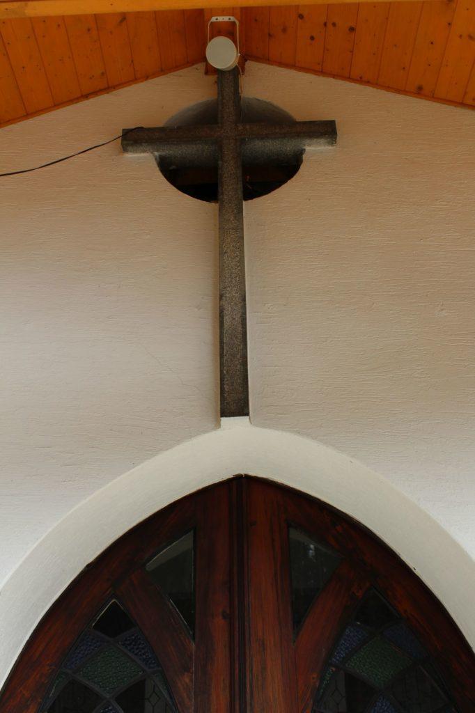 Kostol sv. Cyrila a Metoda v Ľubochni 16