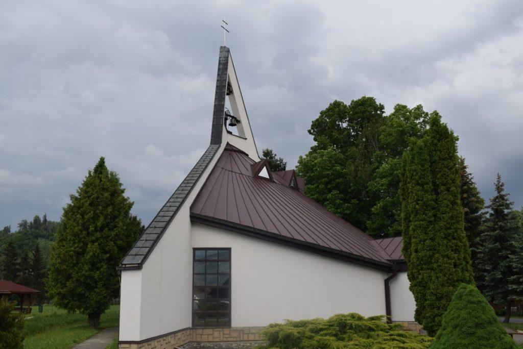 Kostol sv. Cyrila a Metoda v Ivachnovej 04