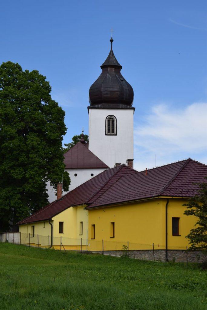 Kostol sv. Filipa a Jakuba v Liptovskej Teplej 04