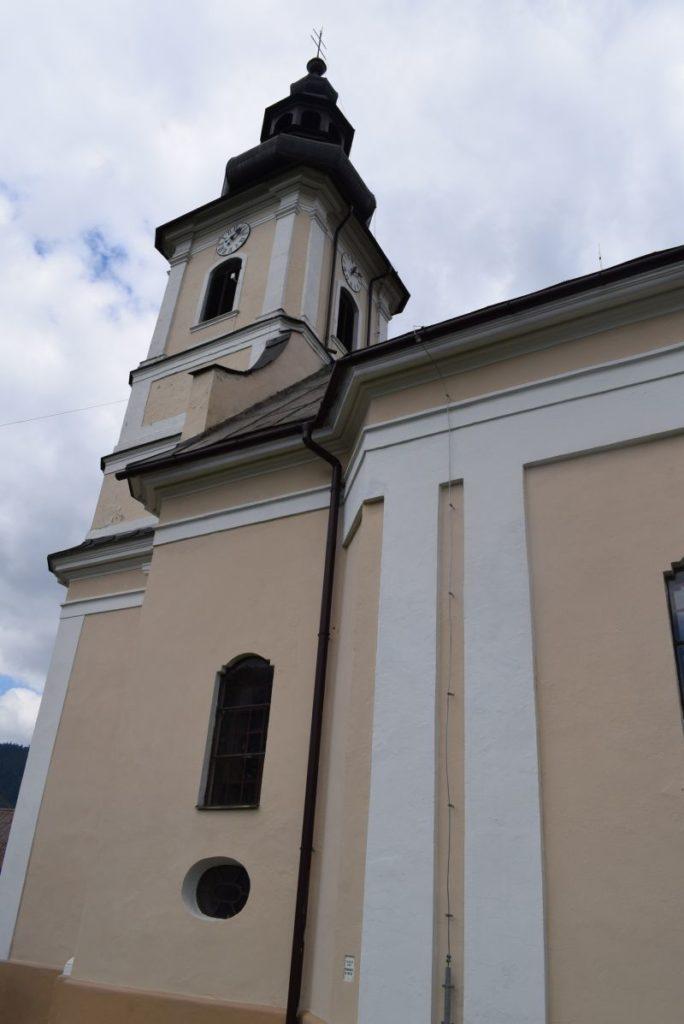 Kostol sv. Jána Krstiteľa v Liptovskej Osade 04