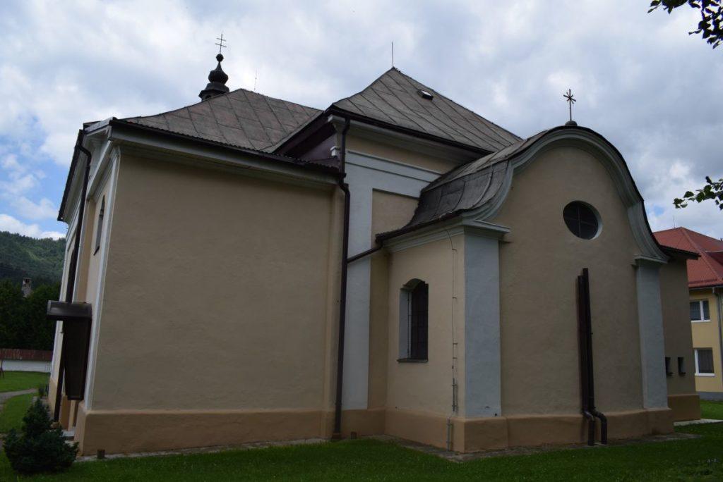 Kostol sv. Jána Krstiteľa v Liptovskej Osade 05