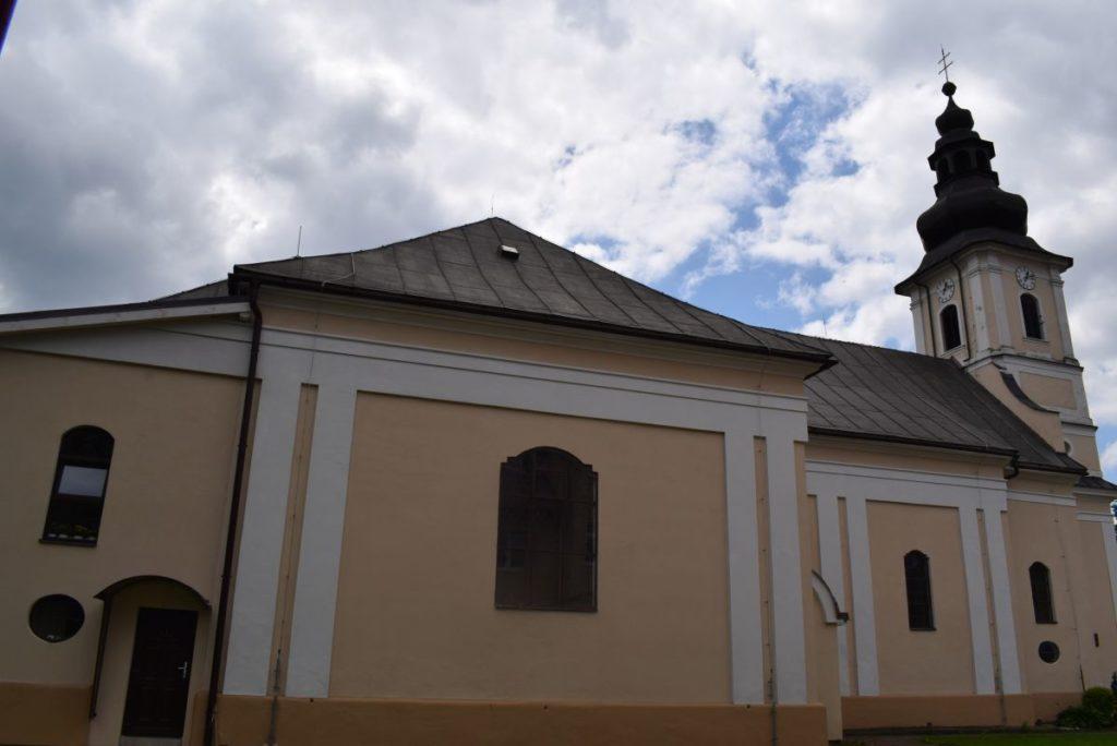 Kostol sv. Jána Krstiteľa v Liptovskej Osade 08