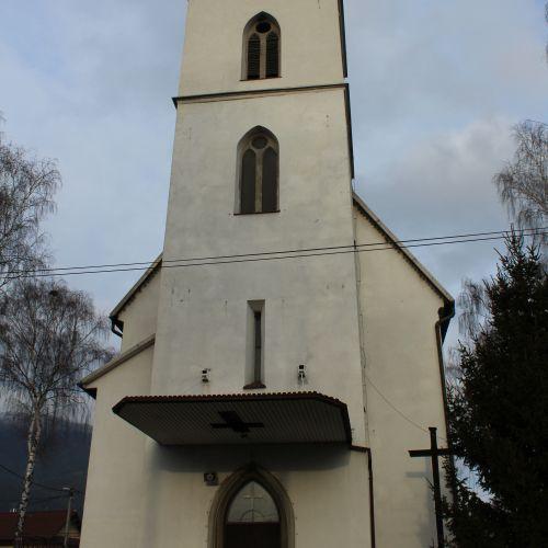 Church of St. George in Likavka