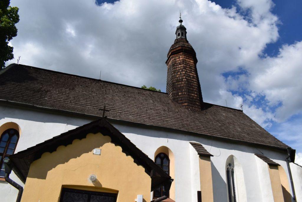 Kostol sv. Michala Archanjela v Liptovskom Michale 03