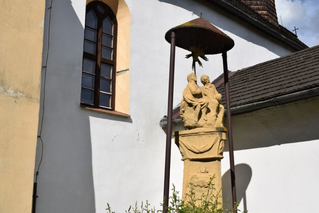 Kostol sv. Michala Archanjela v Liptovskom Michale 05