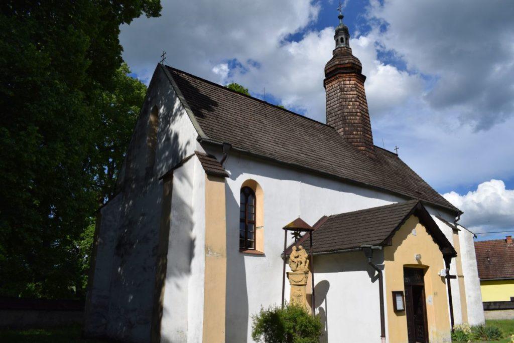 Kostol sv. Michala Archanjela v Liptovskom Michale 07