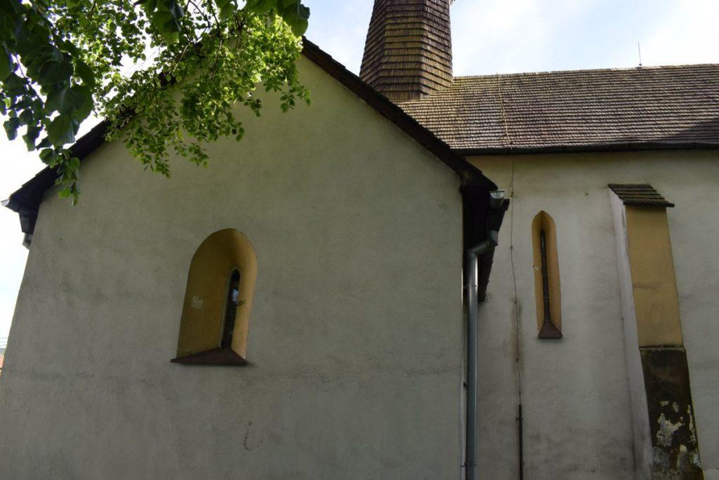 Kostol sv. Michala Archanjela v Liptovskom Michale 12