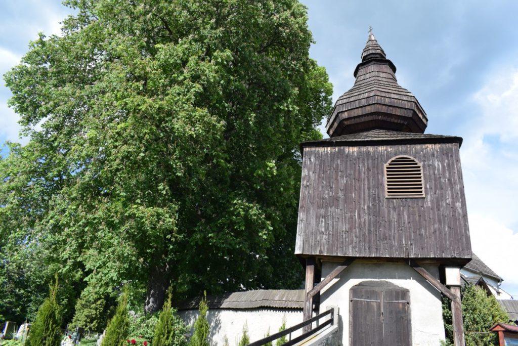 Kostol sv. Michala Archanjela v Liptovskom Michale 18