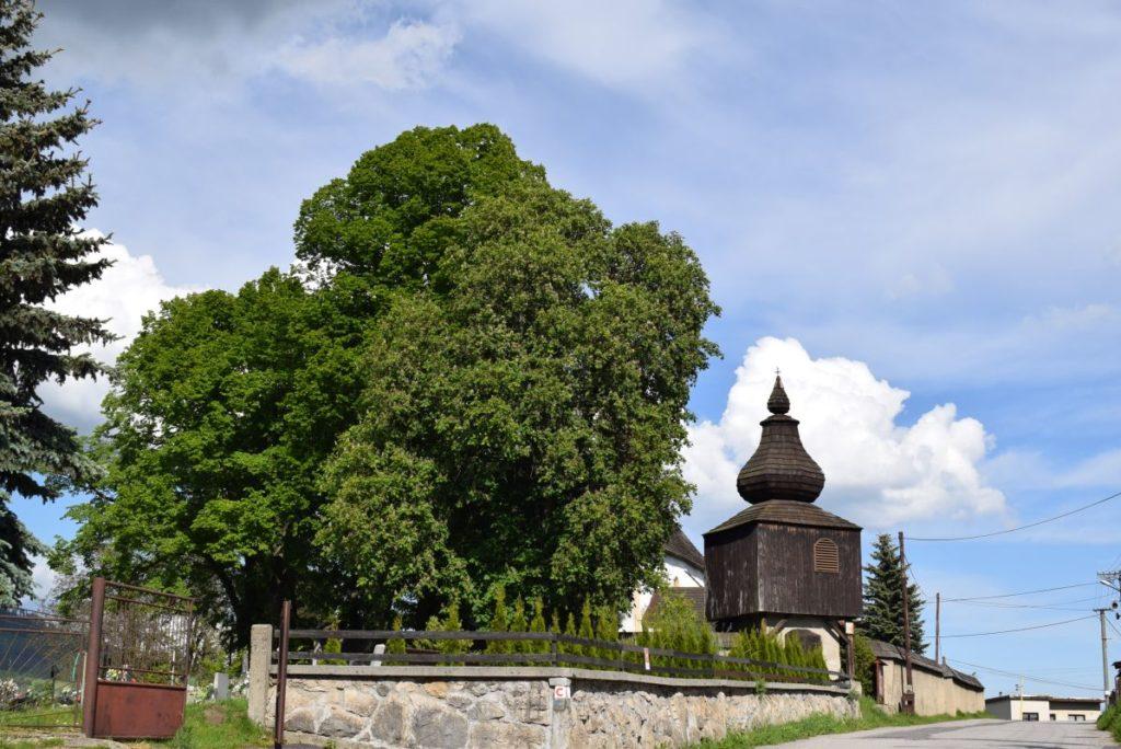 Kostol sv. Michala Archanjela v Liptovskom Michale 19