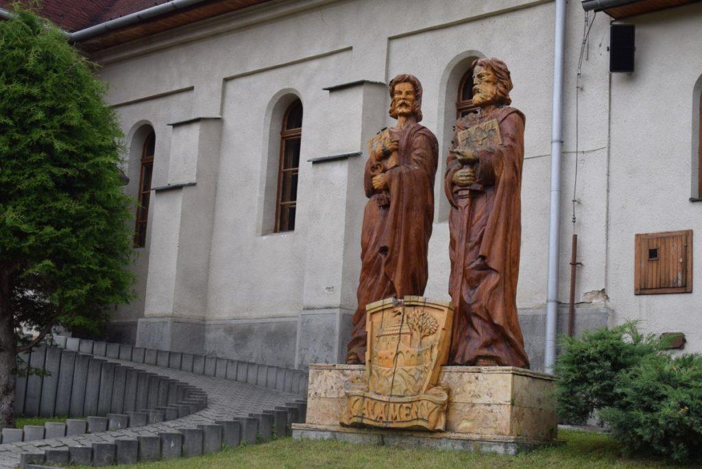 Kostol sv. Petra a Pavla v Kalamenoch 02