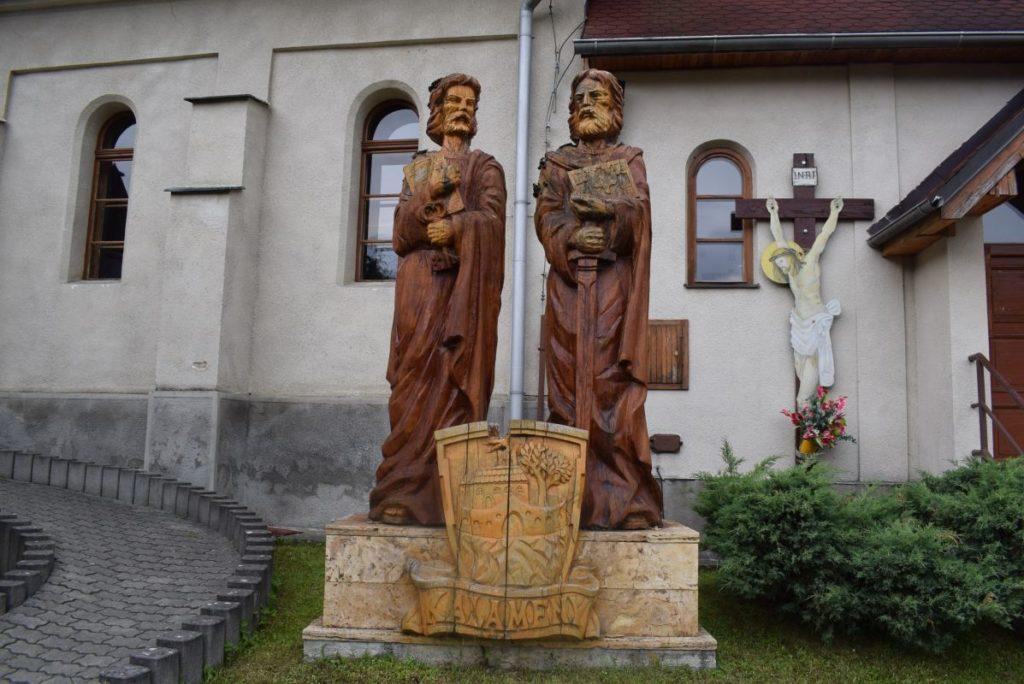 Kostol sv. Petra a Pavla v Kalamenoch 05