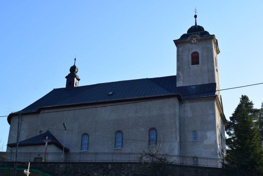 Kostol všetkých svätých v Ludrovej 06