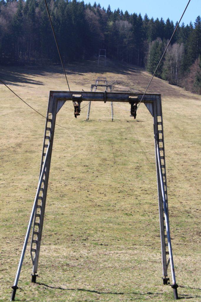 Lyžiarsky vlek Vyšné Krátke v Ľubochni 05