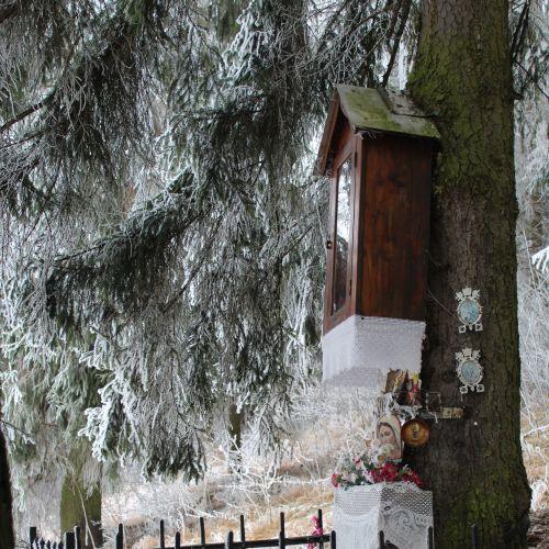 Zastavenie Liptovské Sliače – Stredný, pod lesom nad ulicou Horná Roveň