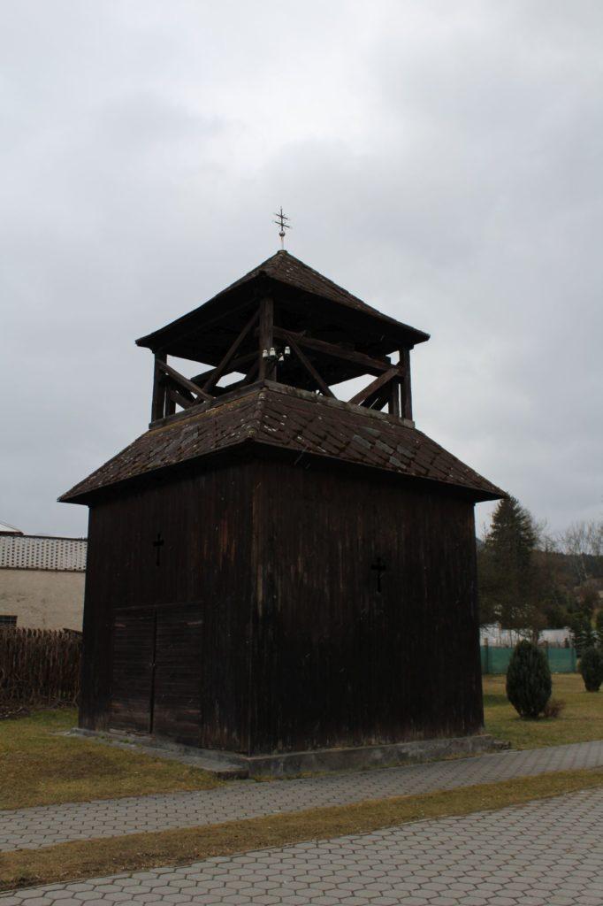 Zvonica Liptovská Štiavnica 02