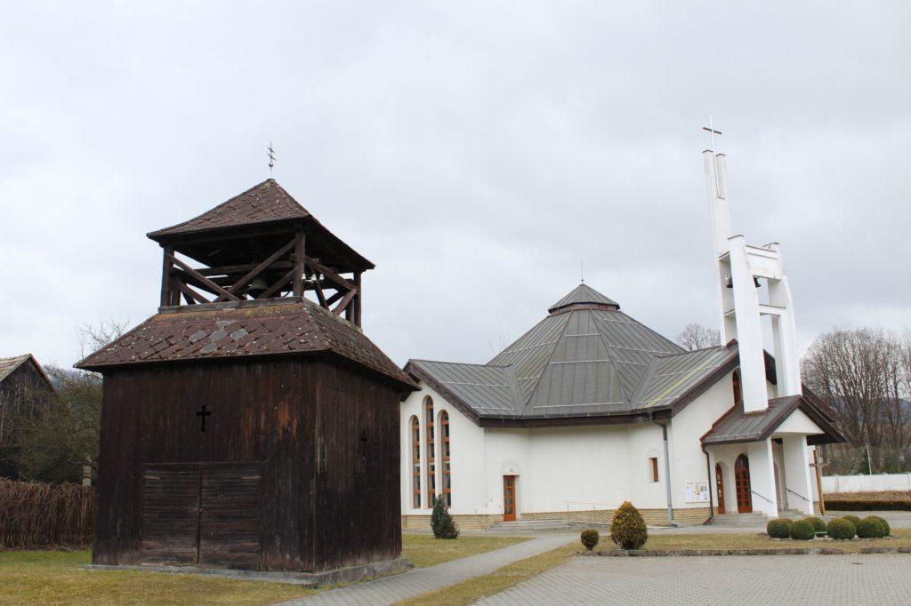 Zvonica Liptovská Štiavnica 03