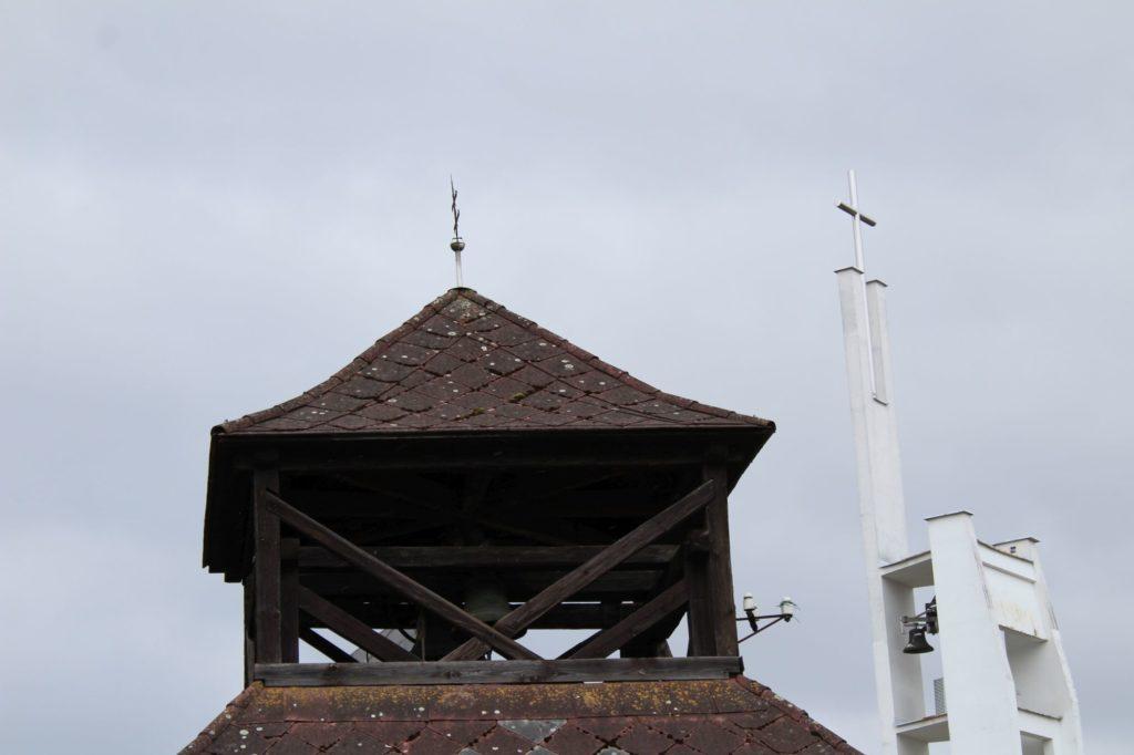 Zvonica Liptovská Štiavnica 04