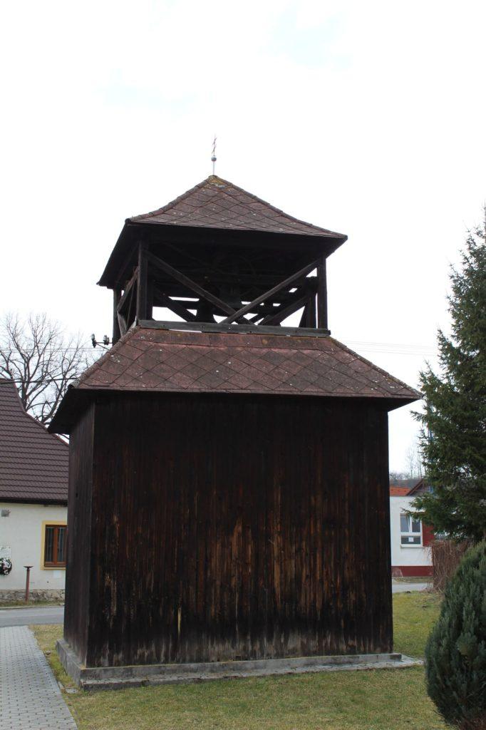 Zvonica Liptovská Štiavnica 06