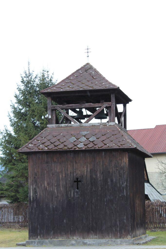 Zvonica Liptovská Štiavnica 07