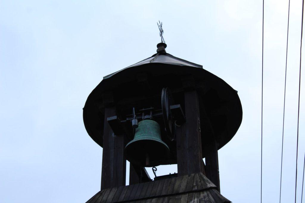 Zvonica Liptovské Sliače - Nižný 02