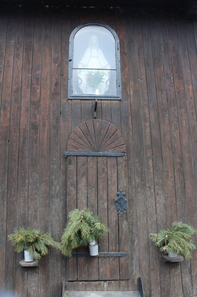 Zvonica Liptovské Sliače - Nižný 04