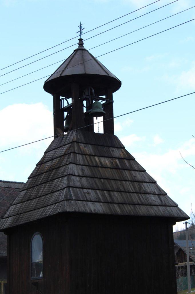 Zvonica Liptovské Sliače - Nižný 08