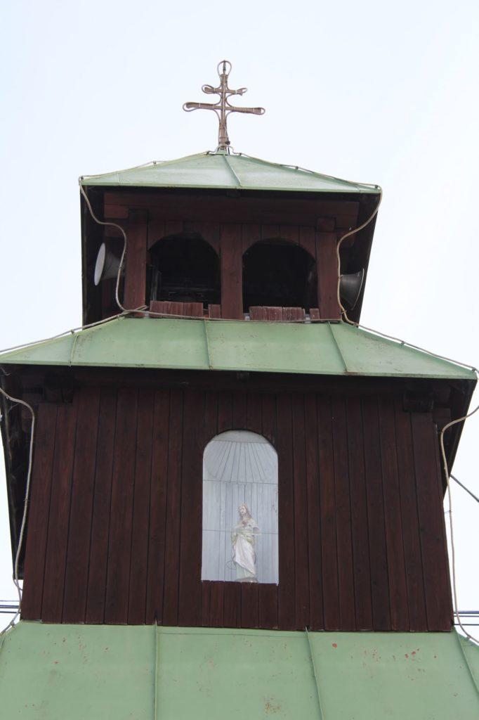 Zvonica Liptovské Sliače - Vyšný 06