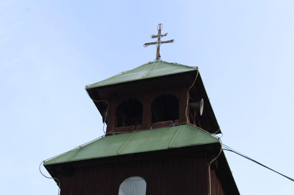 Zvonica Liptovské Sliače - Vyšný 07