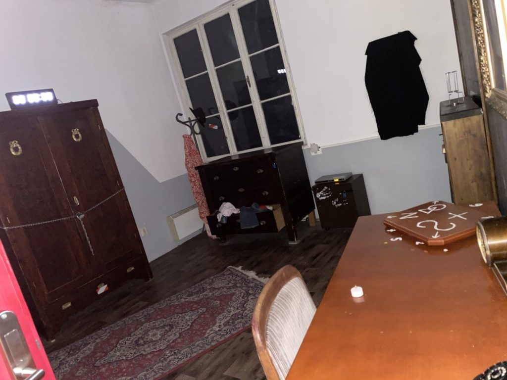Escape Room Ružomberok 01