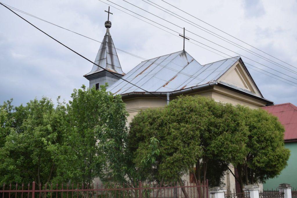 Kaplnka svätého Jána Nepomuckého v Ivachnovej 01