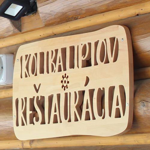 """Shepherd's Hut """"Koliba Liptov"""""""
