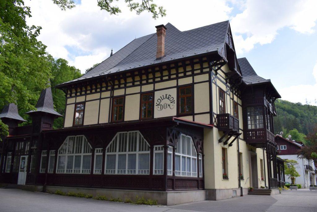 Kollárov dom v Ľubochni 01