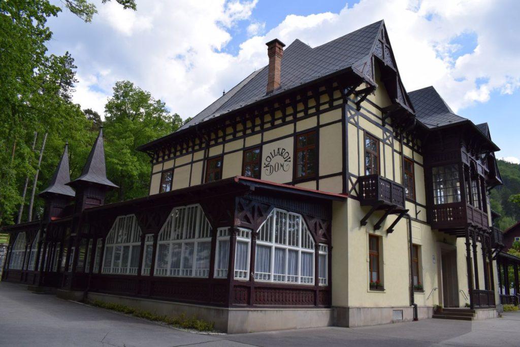 Kollárov dom v Ľubochni 02