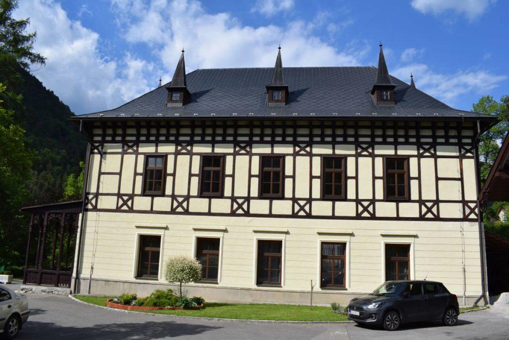 Kollárov dom v Ľubochni 05