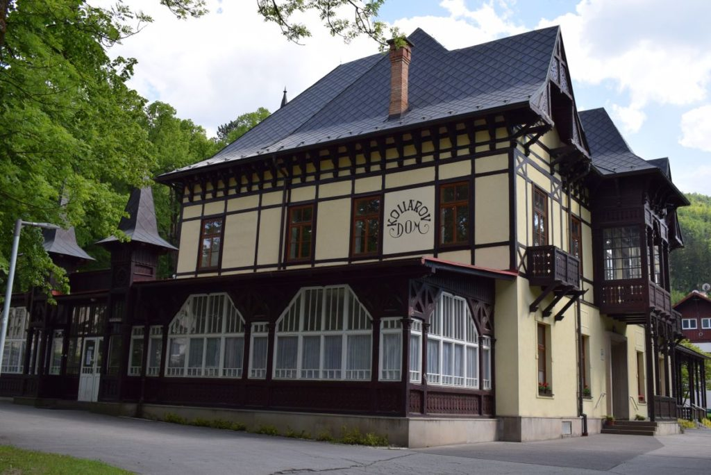Kollárov dom v Ľubochni 06