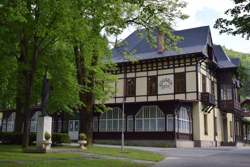Kollárov dom v Ľubochni 07