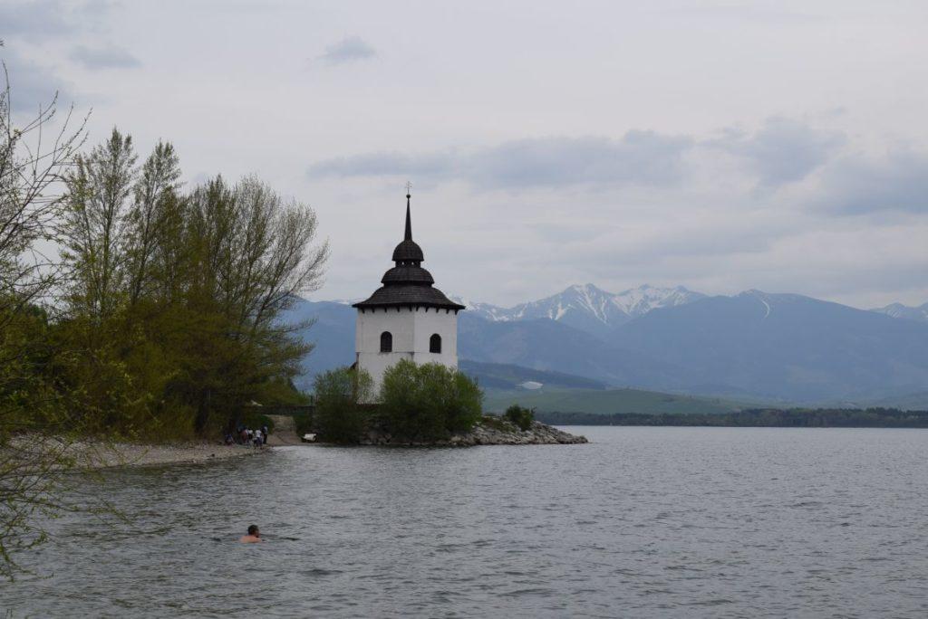Kostol Panny Márie pri Liptovskej Mare 03