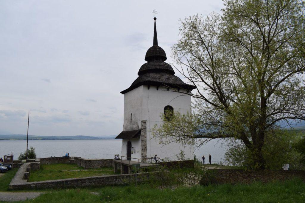 Kostol Panny Márie pri Liptovskej Mare 04
