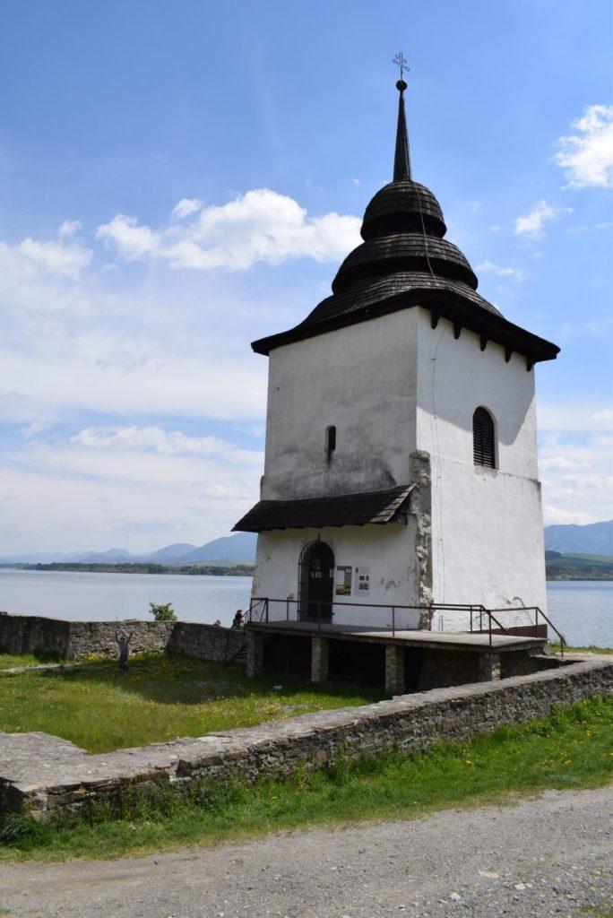 Kostol Panny Márie pri Liptovskej Mare 05