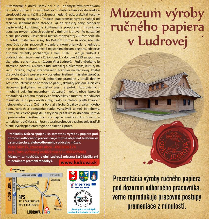 Múzeum ručnej výroby papiera 07