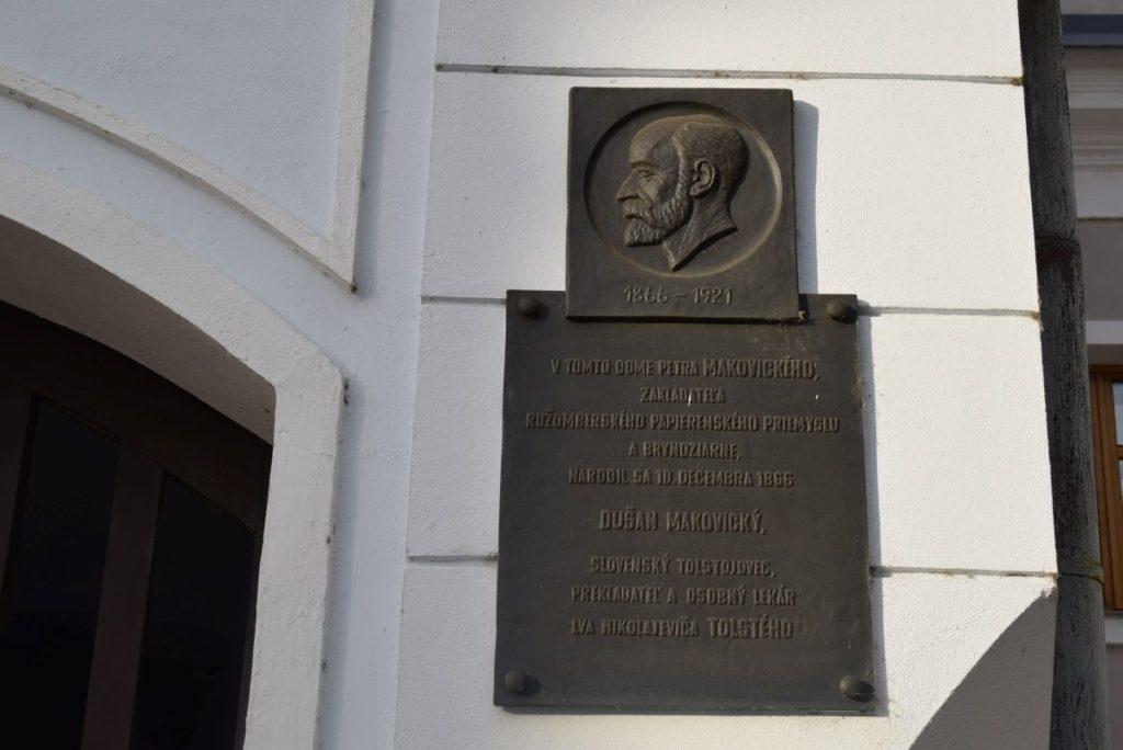 Meštiansky pamätný dom rodiny Makovických 02