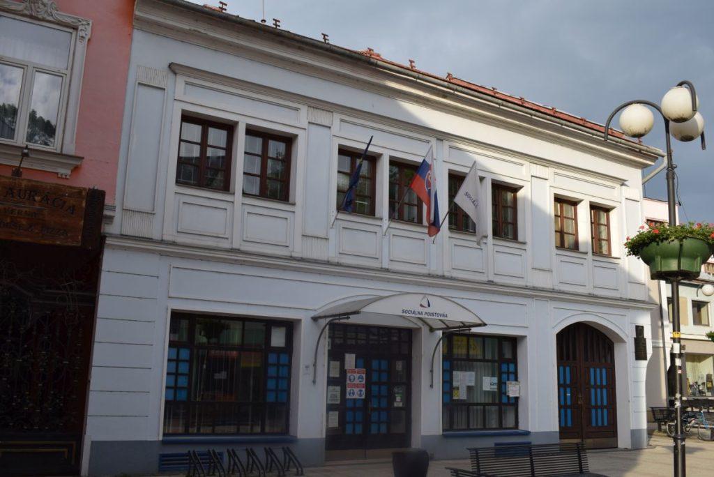 Meštiansky pamätný dom rodiny Makovických 03