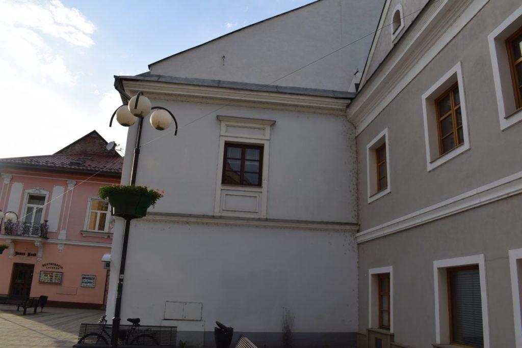 Meštiansky pamätný dom rodiny Makovických 04
