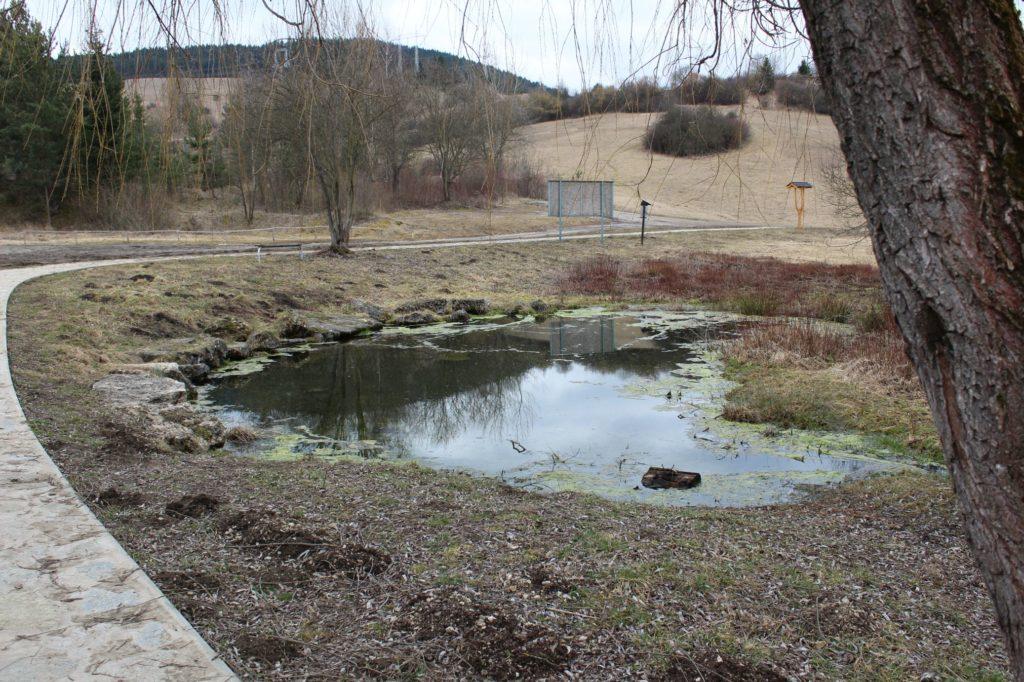 MineMinerálny prameň Čertovica (Teplica), Liptovské Sliače 10