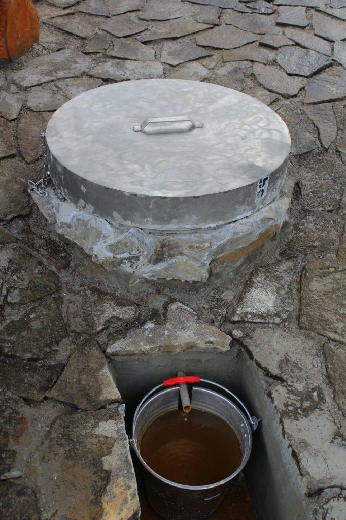 Minerálny prameň Černovský medokýš, Ružomberok - Černová 06