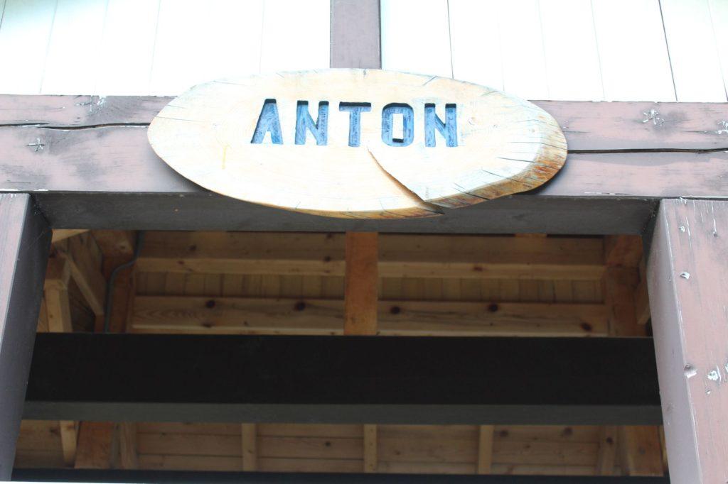 Minerálny prameň Antonín, Liptovská Osada - Korytnica 06