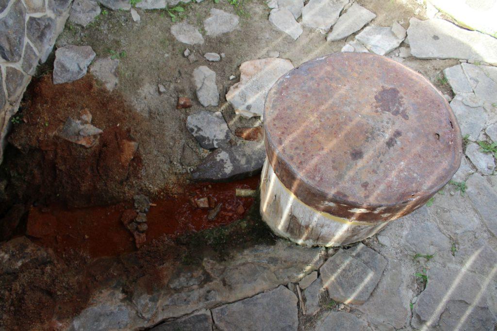 Minerálny prameň Maťo, Liptovská Lúžna 10