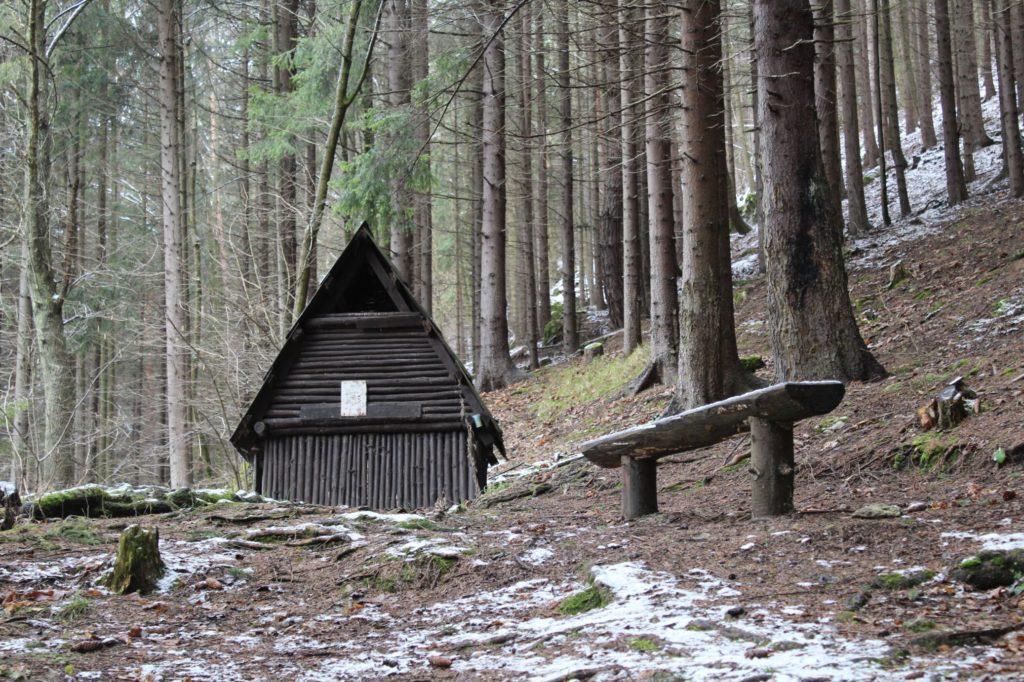Minerálny prameň Medokýš, Ružomberok - Hrboltová 02
